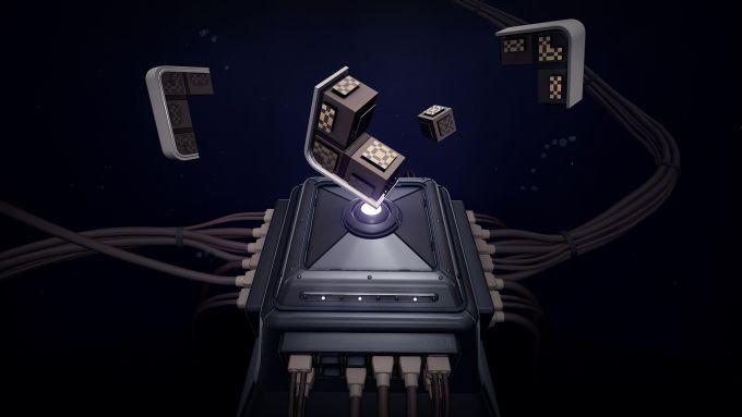 Statik PS VR PS4