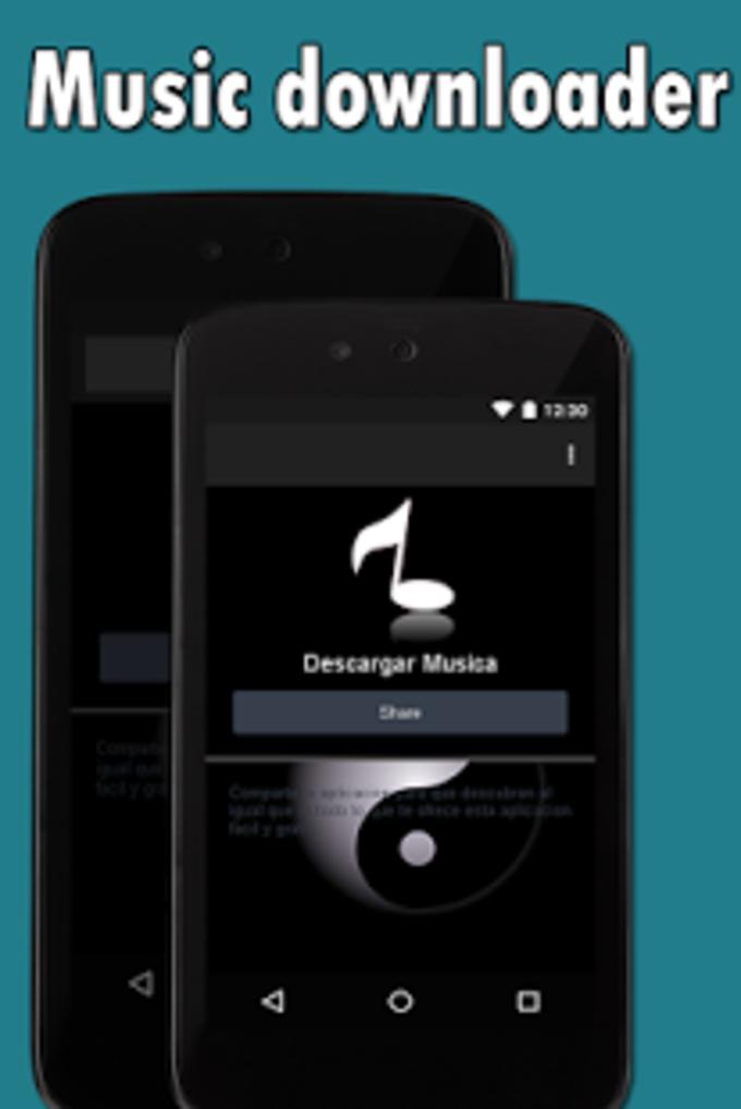 Descargar y Bajar Música Gratis A Mi Celular Guía