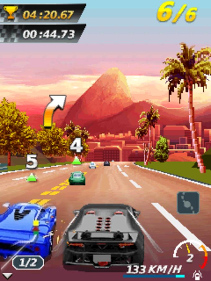 GT Racing 2 Demo