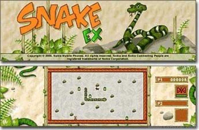 Snake EX