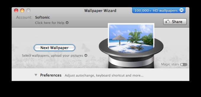 Wallpaper Wizard Lite