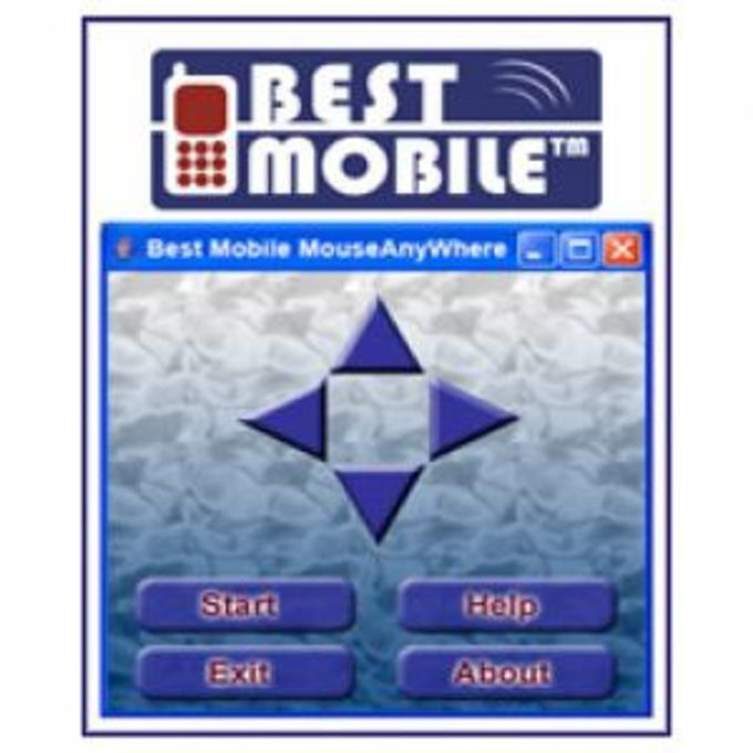 Best Mobile MouseAnyWhere