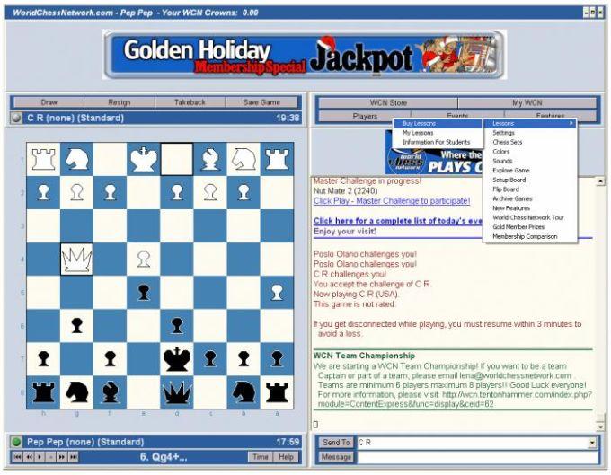 World Chess Network