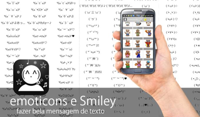 Emoticon Smiley para chatear