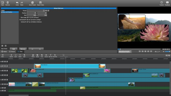 MovieMator Video Editor Pro for Win