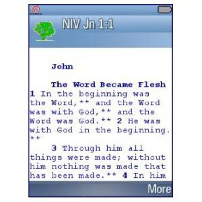 BibleReader