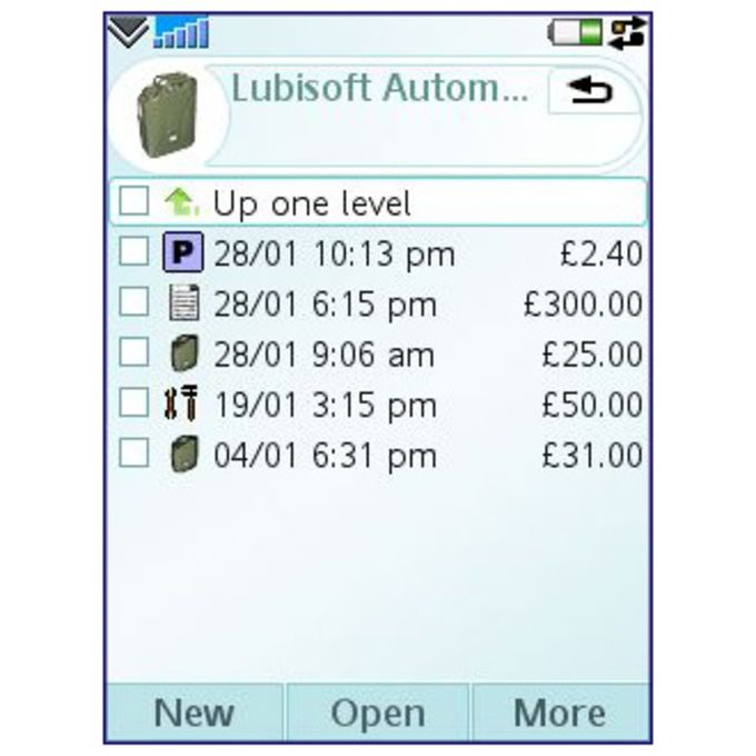 Lubisoft Automobile