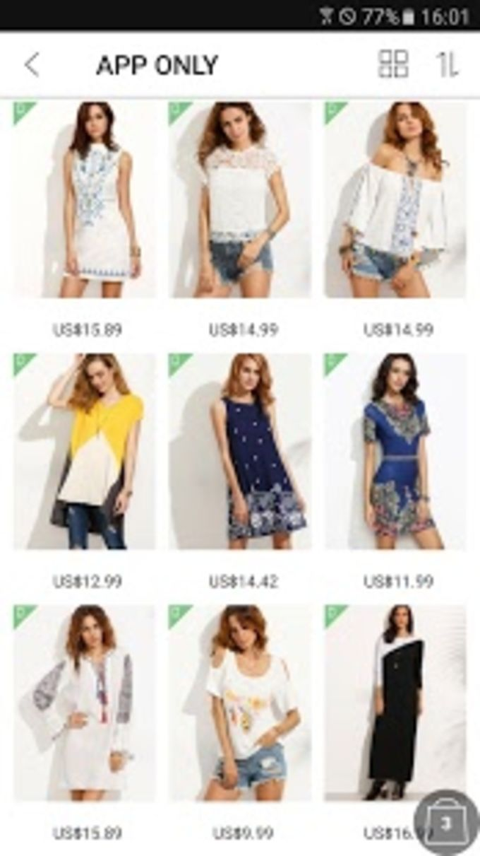 SheIn - Shop Women's Fashion