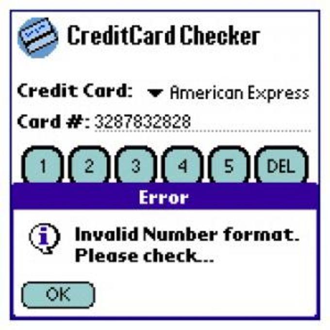 CredCard