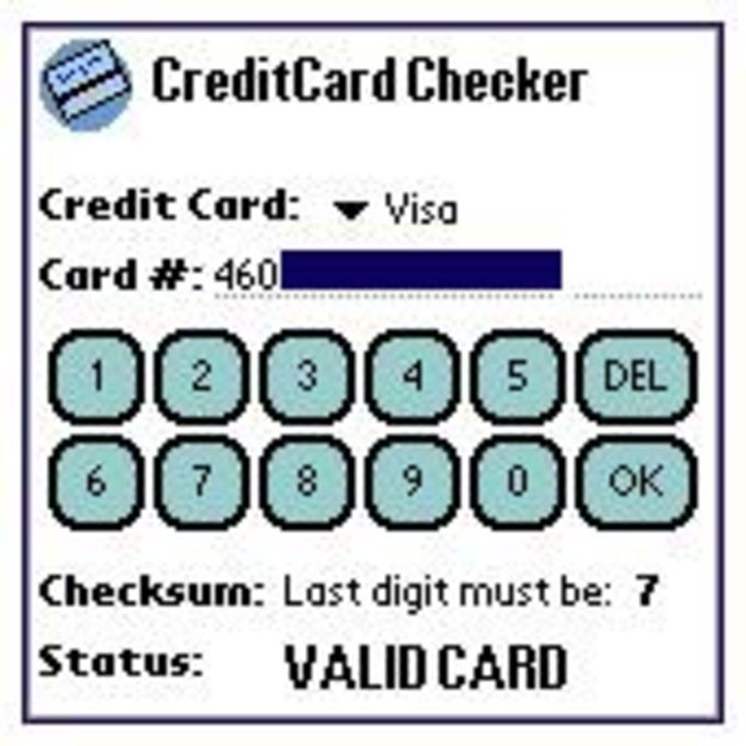 CredCard