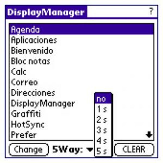DisplayManager