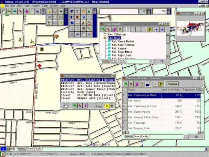 Citimap Descargar
