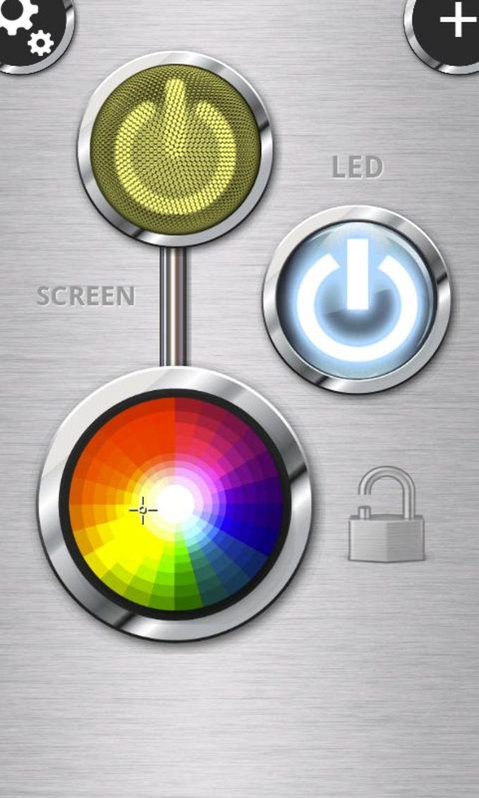 LED Flashlight HD