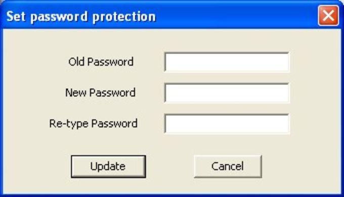 1 Second Folder Encryption