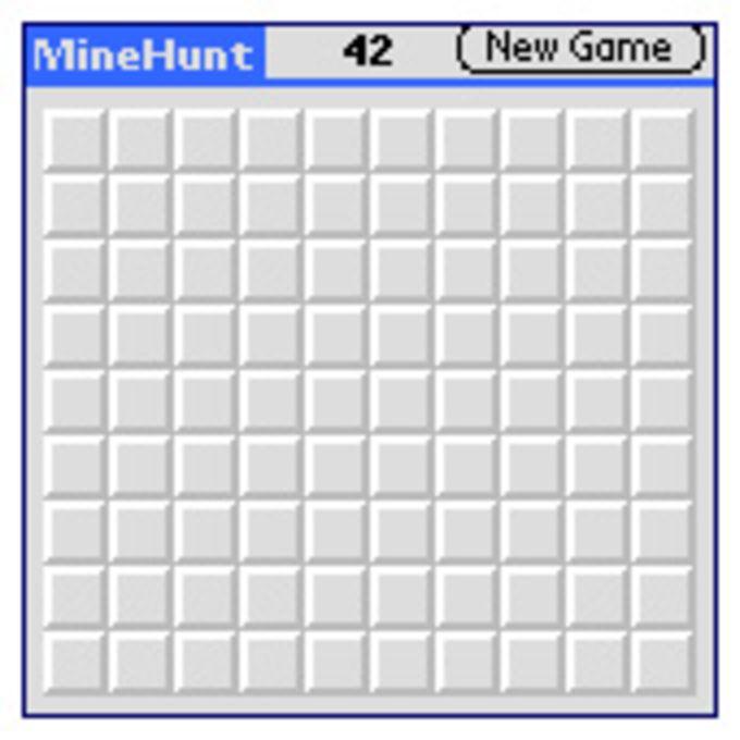 MineHunt
