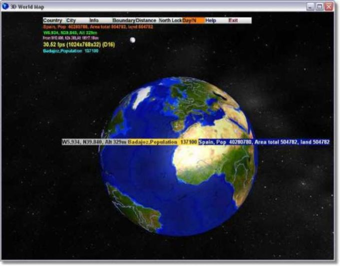 3d world map descargar 3d world map gumiabroncs Image collections