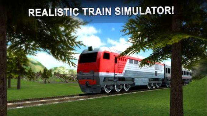 Train Ride 3D Deluxe - Continuum Release