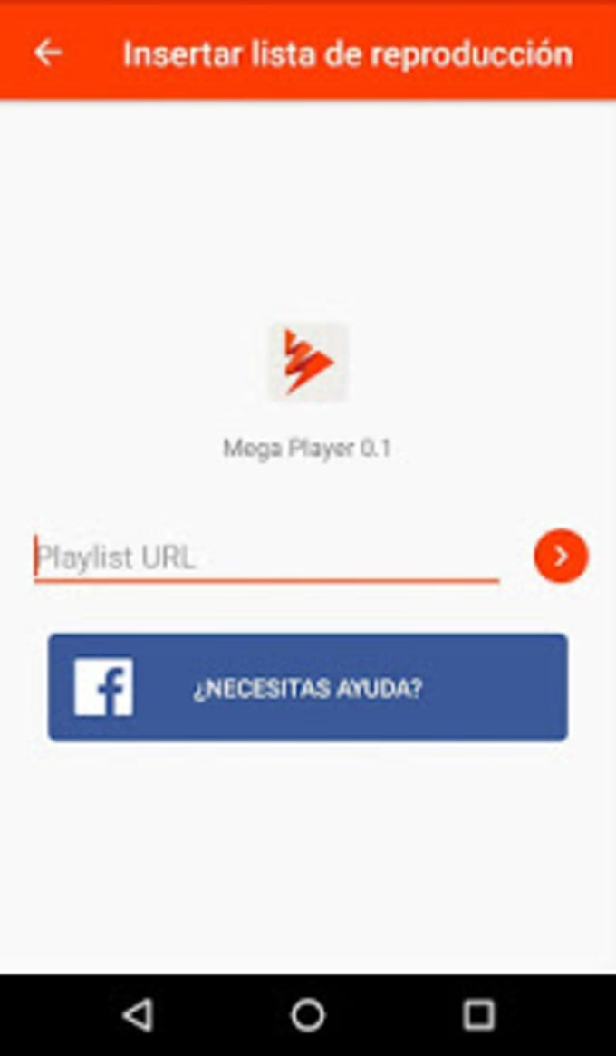 Mega Player