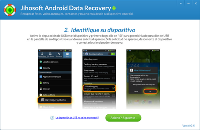 descargar jihosoft android data recovery