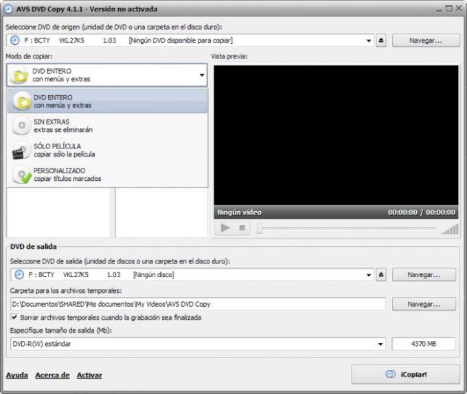 AVS Multimedia Pack