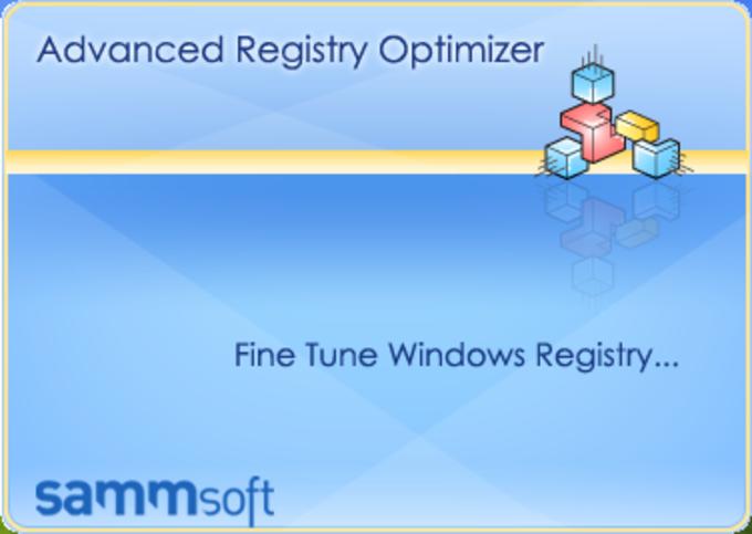 Advanced Registry Optimizer