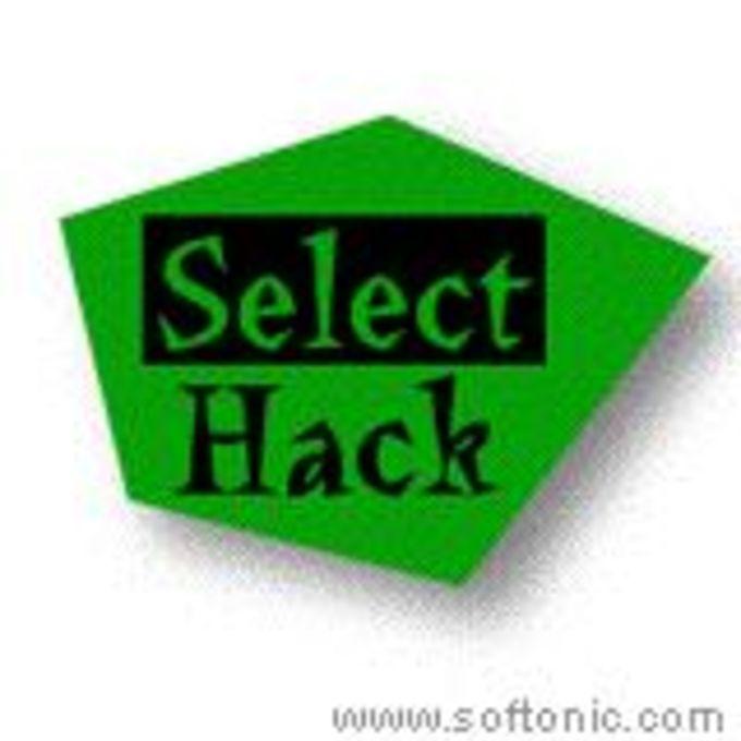 SelectHack