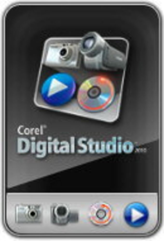 Corel Digital Studio