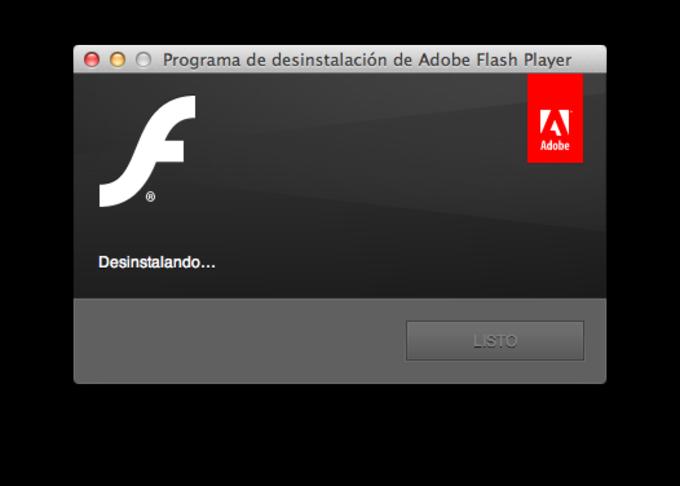 Flash Player Uninstaller