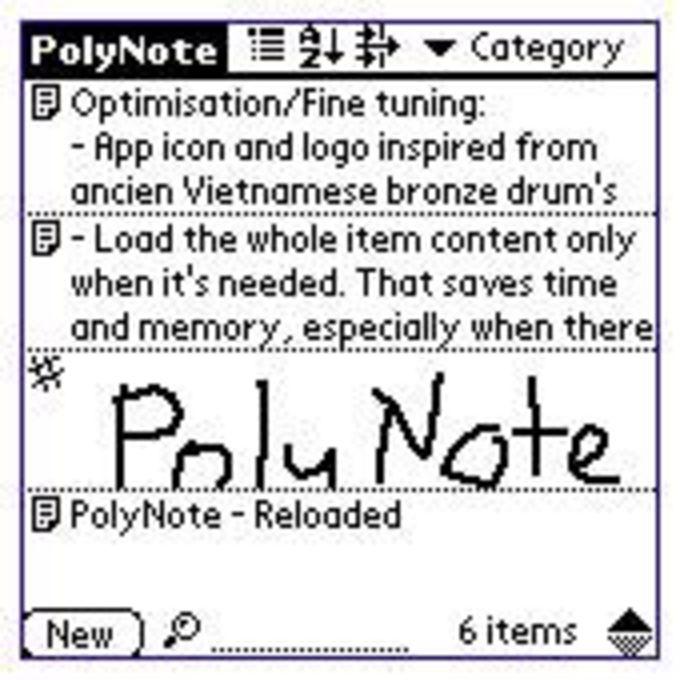 PolyNote