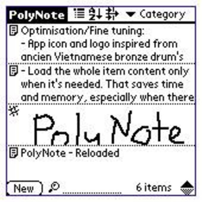 PolyNotes