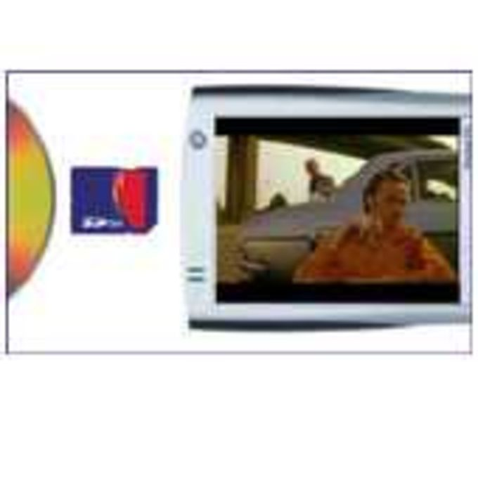 DVD to Pocket PC