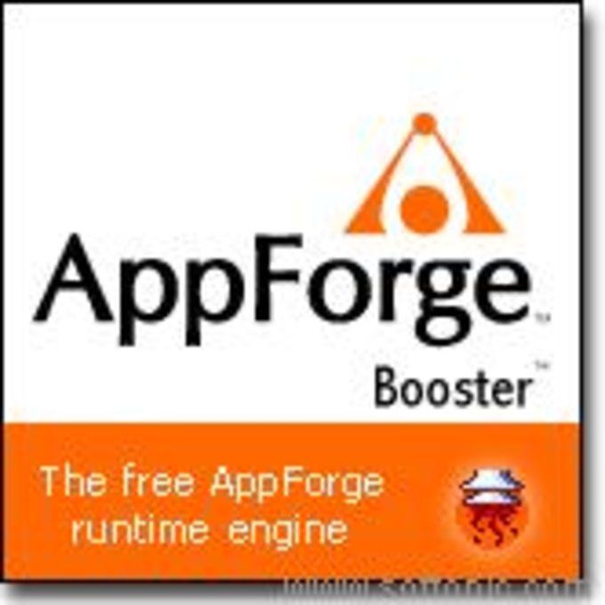 AppForge Crossfire Cliente File