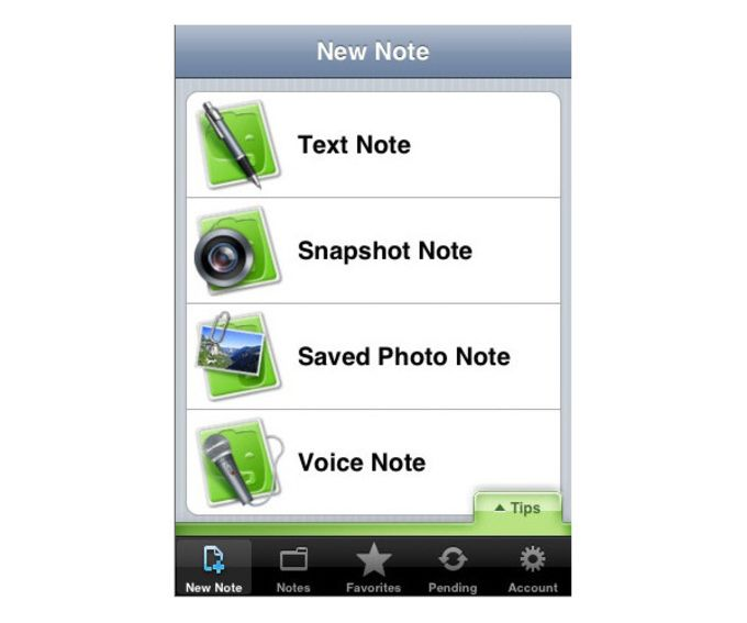 Evernote - Notes Organizer