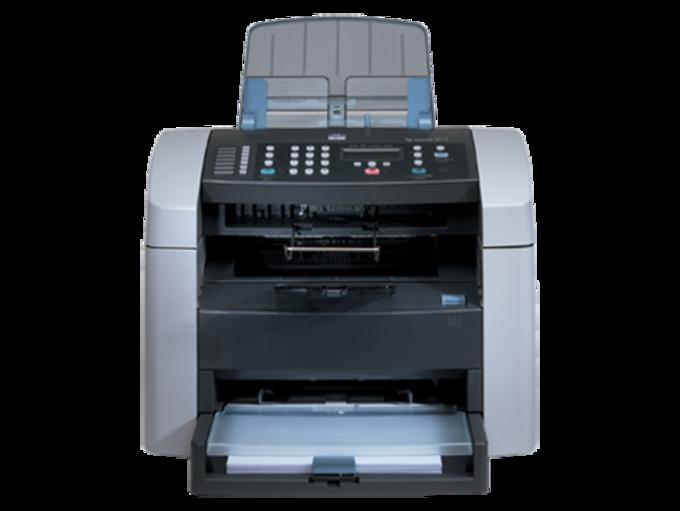 HP LaserJet 3015 Printer drivers