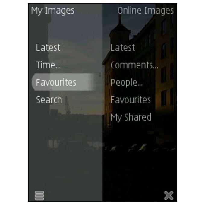 Nokia Image Exchange
