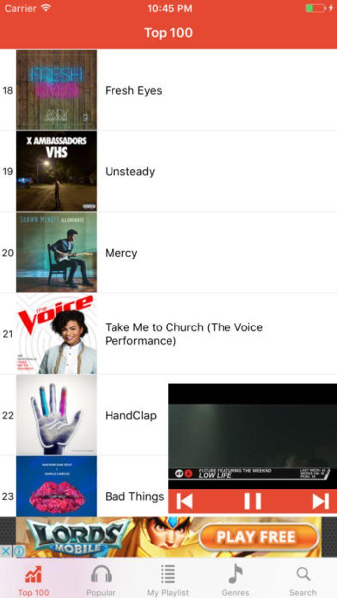 Video Mate: Music Playlist & TubeMate Audio Player