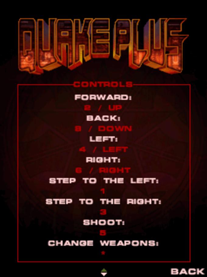 Quake Plus 3D