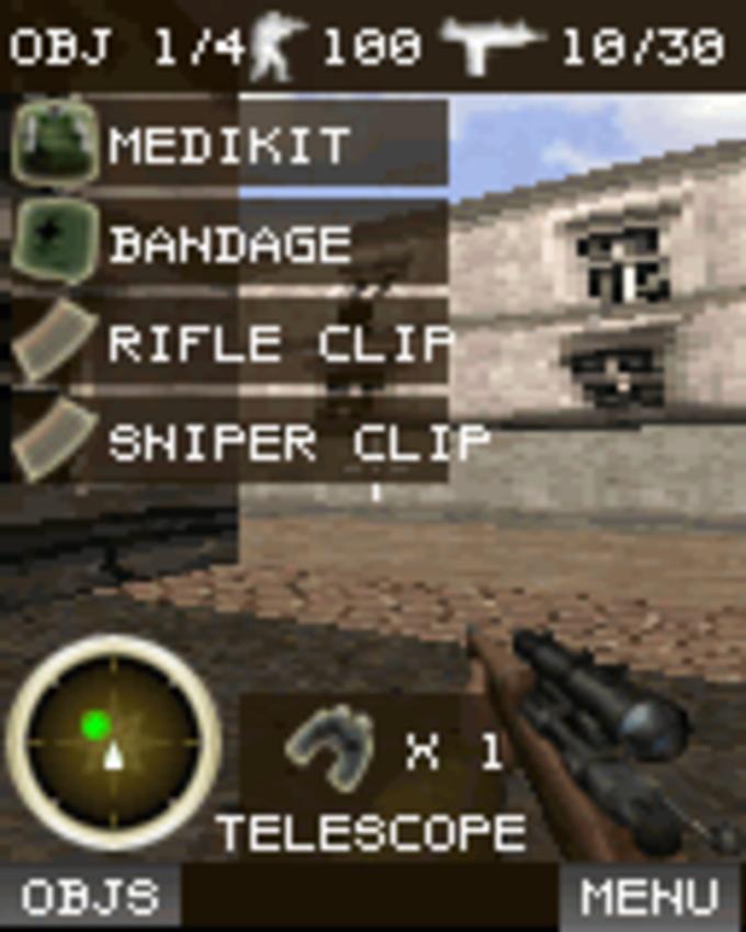 Ops Sniper 3D