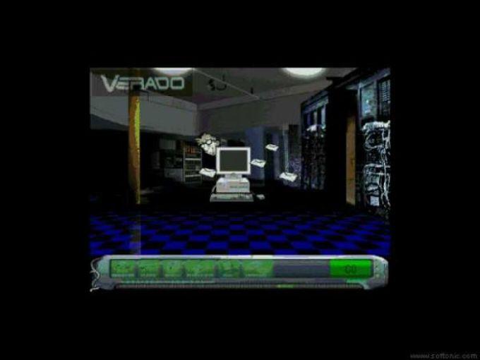Verado: The IT Security Game