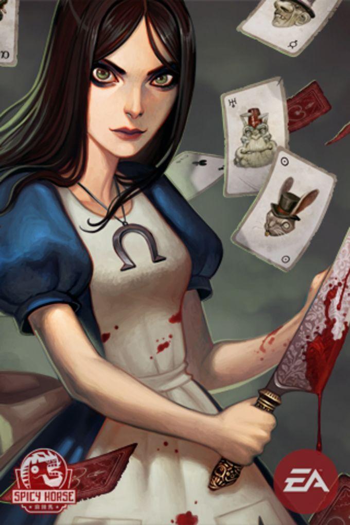 Alice: Madness Returns Wallpaper Pack