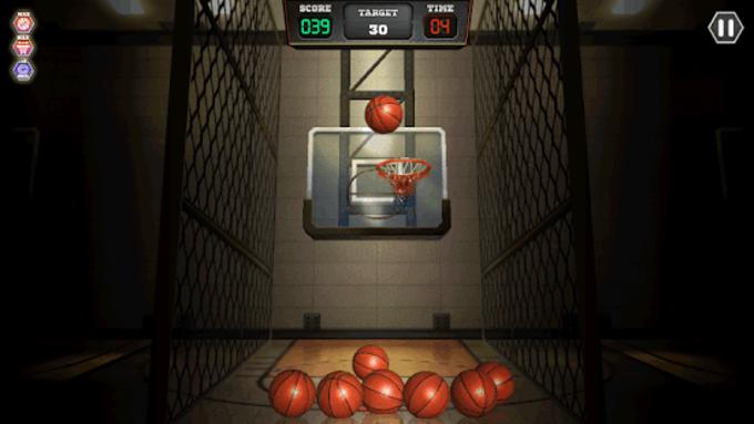 World Basketball King