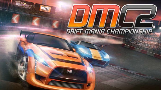 Drift Mania Championship 2 para Windows 10