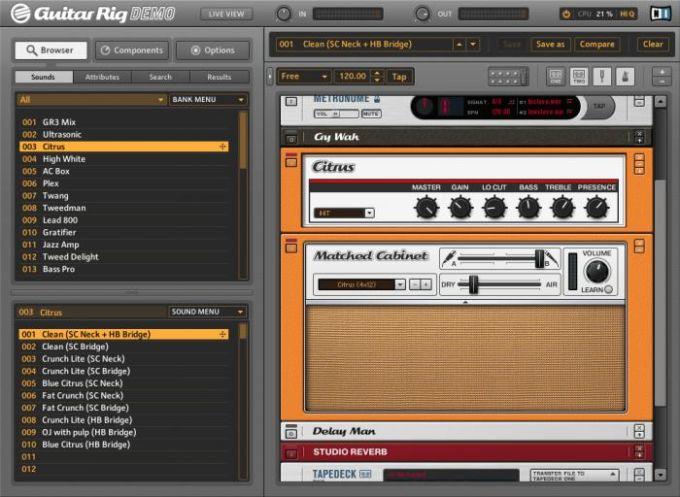 FULL Ultrawave Guitar Multi FX V1.3 Crack