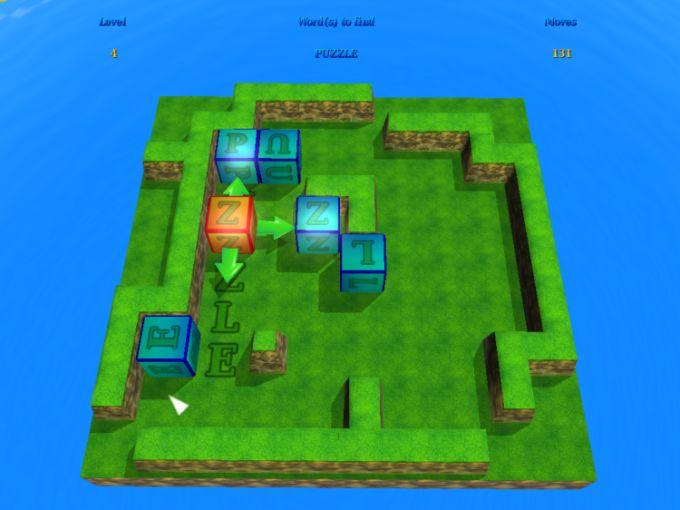 3D Cubes Unlimited