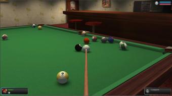 Real Pool 3D - Poolians