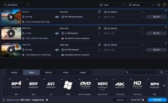 Movavi Video Converter Premium
