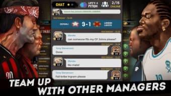 Underworld Football Manager 20