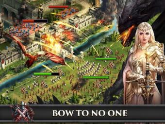 King of Avalon: Dragon Warfare para PC