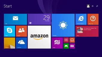 Amazon for Windows 10