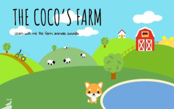 Coco Farm Animals Sounds